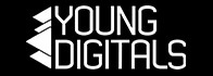 Young Digitals logo