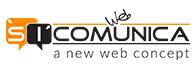 sicomunica web logo
