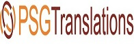 PSGTranslations Global logo