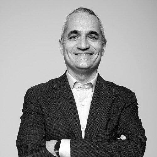 Alessandro Cederle de L'Eco della stampa