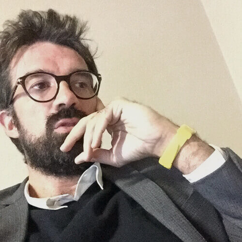 Michele Fadigati, Digital Strategist di WIP Italia