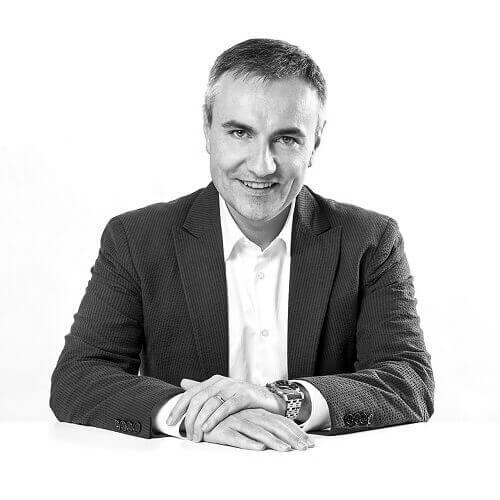 Sergio Venturetti di Evoluzione Telematica
