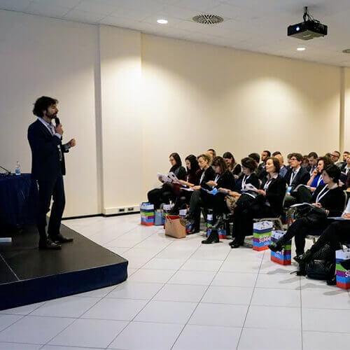 La conferenza di Filippo Margary, Nomesia