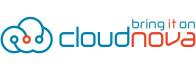 Cloudnova logo