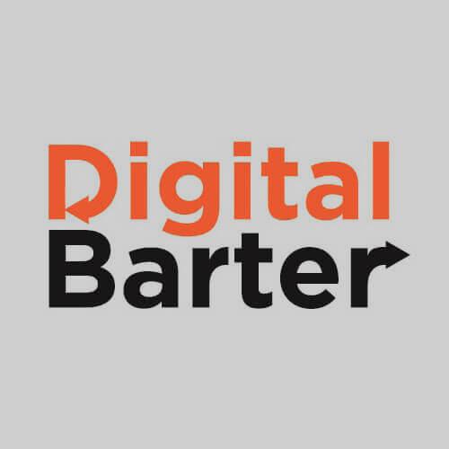 Digital Barter logo