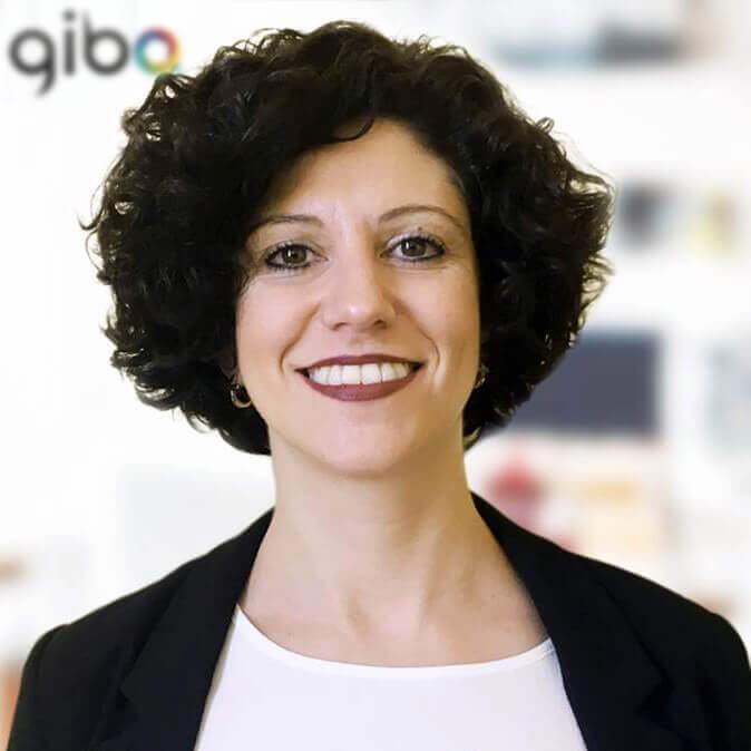 Martina Menichetti di Giba Comunicazione