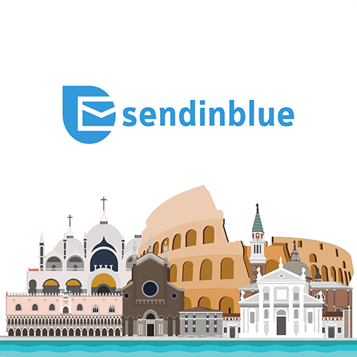EndInBlue sbarca in Italia
