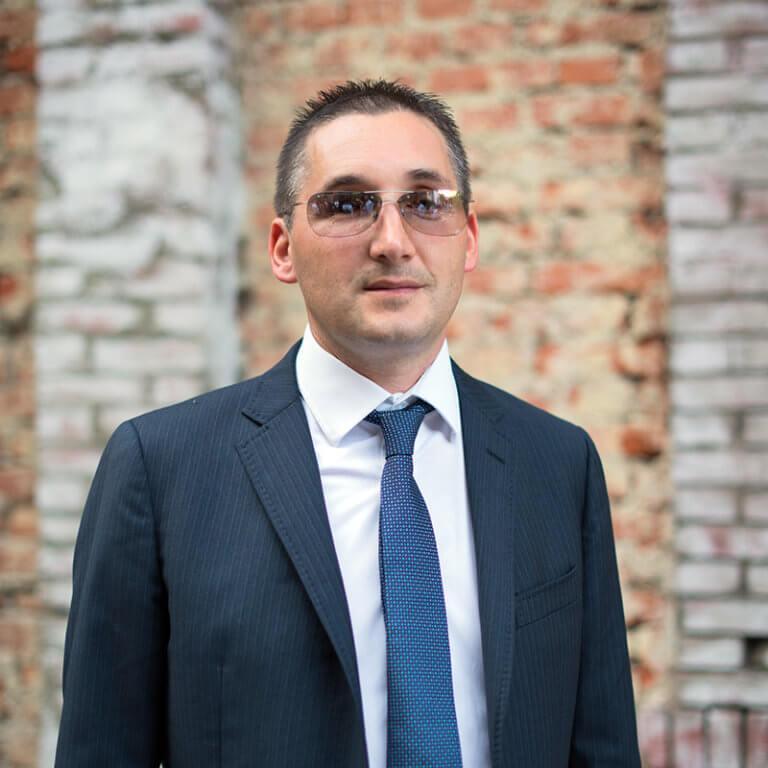 Walter Bartolomei di Ciù Ciù