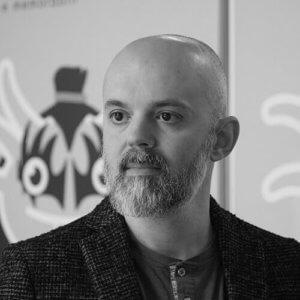 Davide Cocchi Art Director cocchi&cocchi