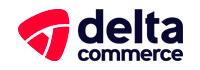 Delta commerce logo
