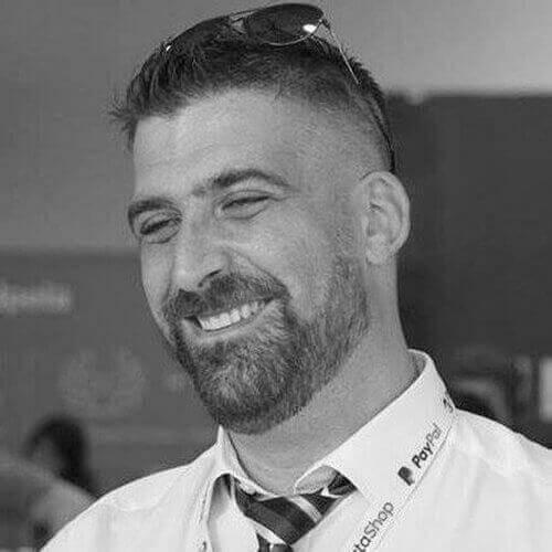 Sandro Nardo di SiComunica Web