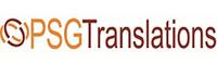 PSG Transaltions logo