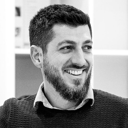 Stefano Mocellin di Social Vision
