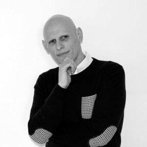 Alessio Pomaro di Site by site