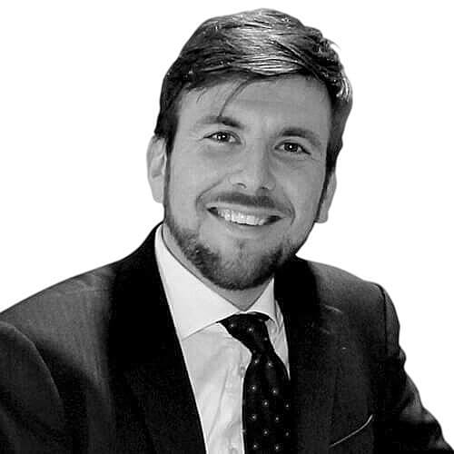 Federico Spada, CEO e co-founder di Spada Media Group