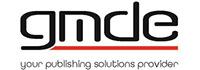 GMDE logo