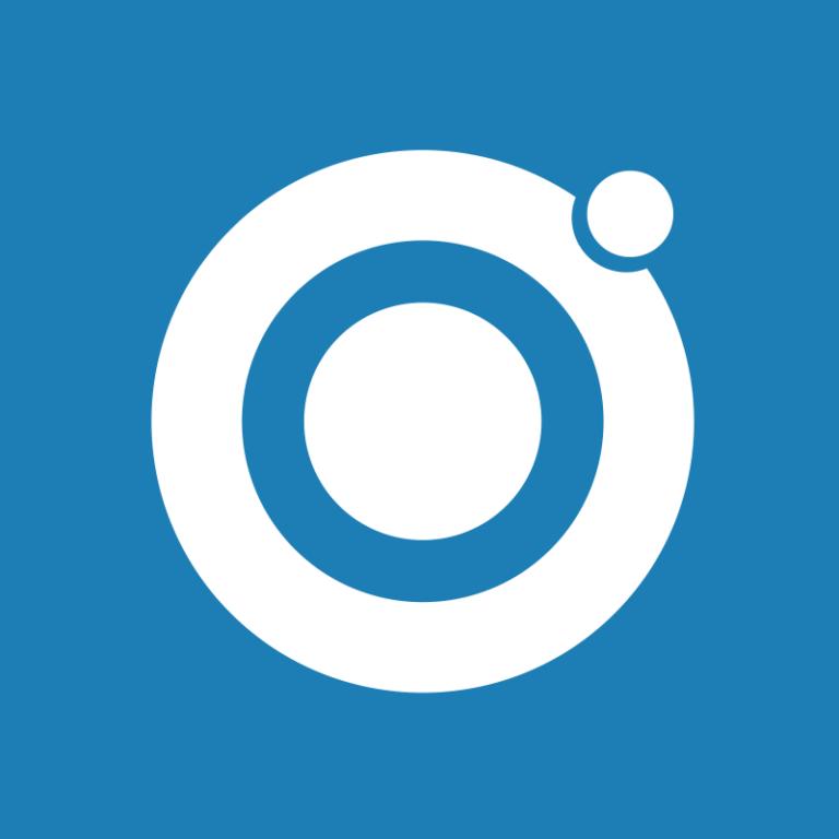 Global Summit Marketing & Digital logo tondo