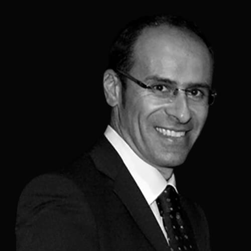 Massimo Russo, Amministratore Delegato di Control Cine Service Italia