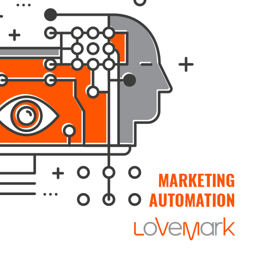 Marketin Automation Lovemark