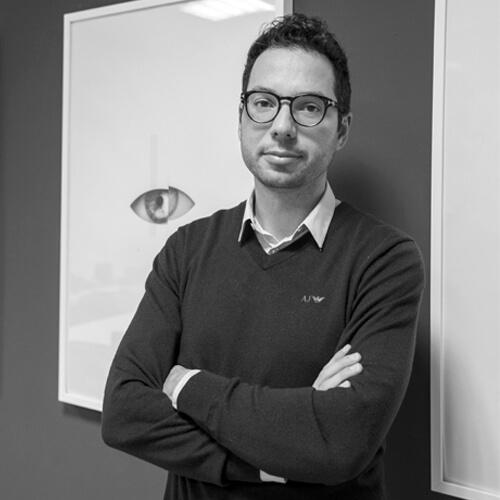 Alessandro Cola, CEO e fondatore di XPLACE