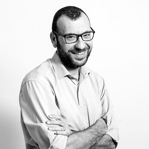 Carlo Conti, Inbound Sales Developer di Del Monte