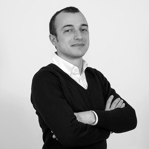 Edoardo Marrone, Direttore Commerciale di Across srl