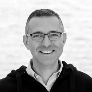Federico Agnelli, CEO e co-founder di Deltacommerce
