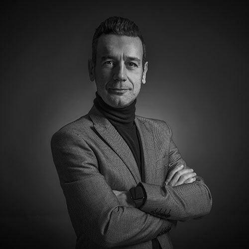 Loris Garau, CEO & Founder di Dexanet