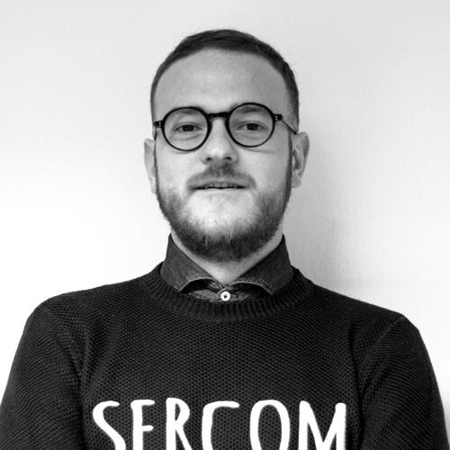 Marco Zaffignani di Sercom