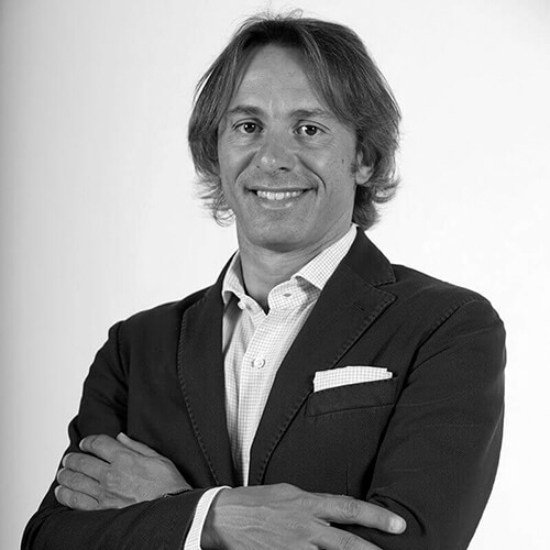 Piero Vento, CEO di Eureweb