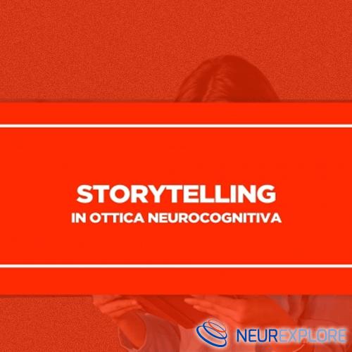 Neurexplore comunicato storytelling