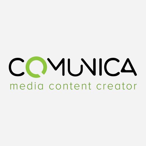 ComUnica media content creator