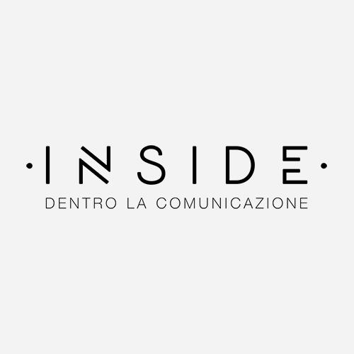 Inside dentro la comunicazione