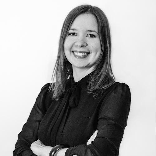 Lara Kersbamer di Alma Digital