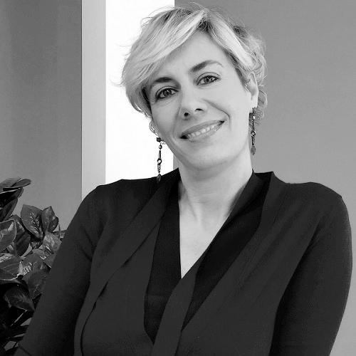 Simona Maggini CEO VMLY&R Italy