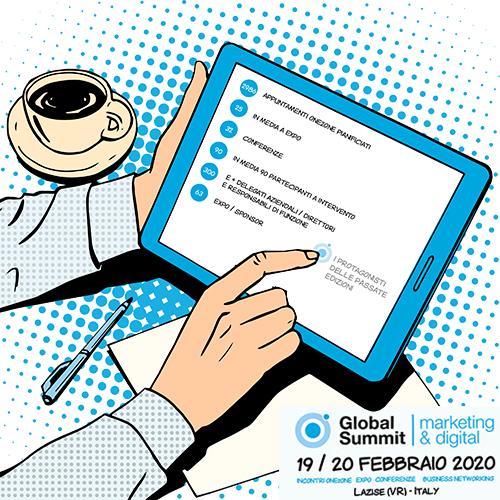 Global Summit Marketing & Digital 2020