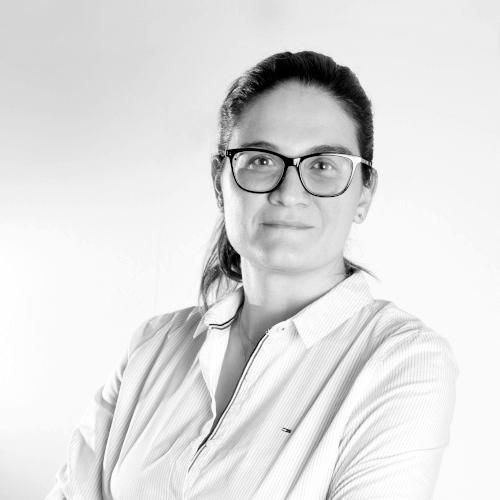 Alessia Grandis di Open Service