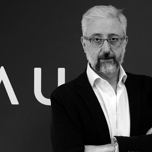 Alessio Lucarotti Mediaus