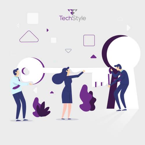 TechStyle Comunicato 3