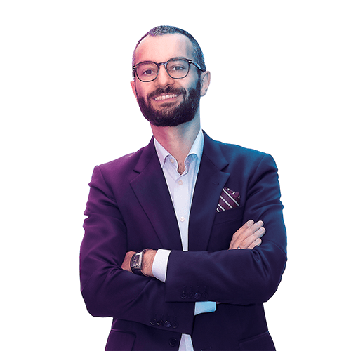 Federico Gnemmi, Co-Founder & Project Manager di Ploomia
