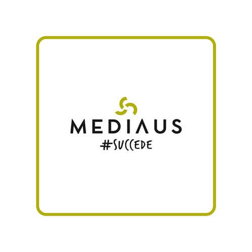 Mediaus con l'hashtag #succede al Global Summit Marketing & Digital 2020