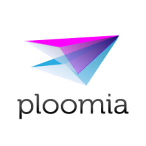 Ploomia logo