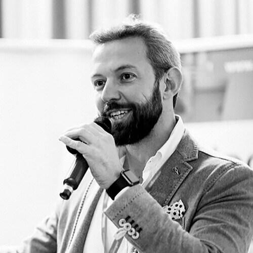 Giuseppe Ravazzolo di WTCO