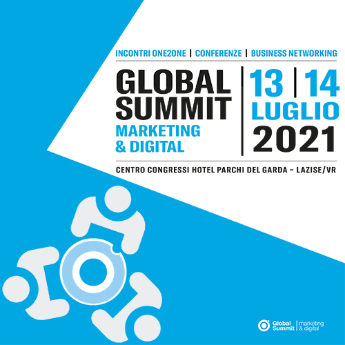 21° Global Summit Marketing & Digital