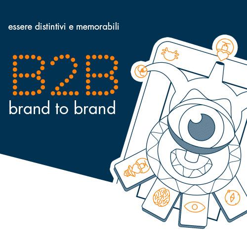 cocchi & cocchi B2b brand to brand