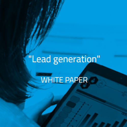 White paper SDWWG Lead generation
