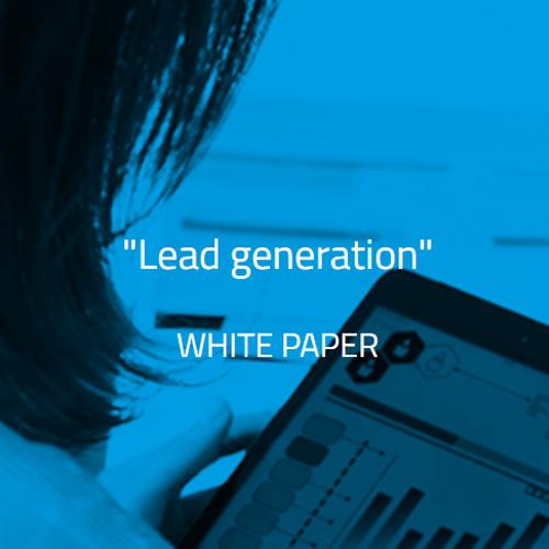White paper SDWWG Lead generation