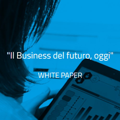 White paper MM One Il business del futuro