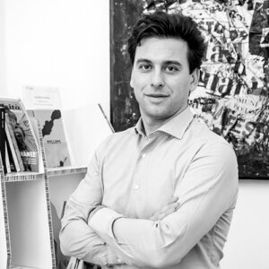 Lorenzo Spada di Spada Media Group