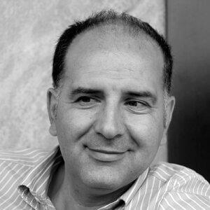 Marco Achilli di Nomesia